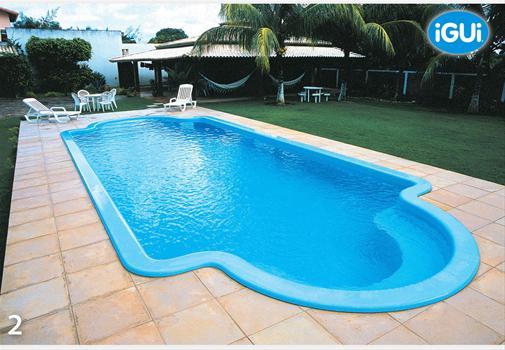 piscina de plastico sob encomenda